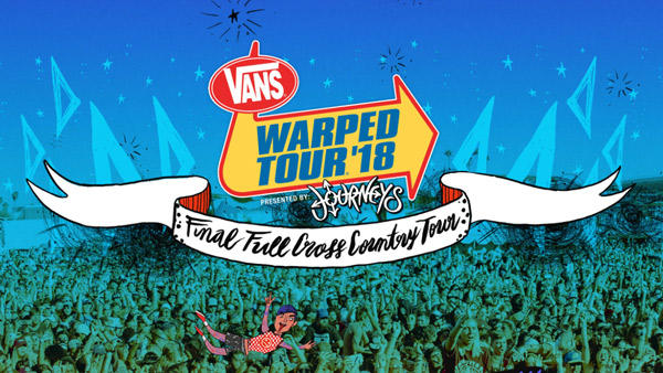 Things to do at Vans Warped Tour